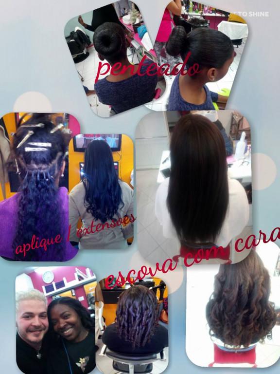 portfolio 22/23  - todo tipo de trabalho em cabelos