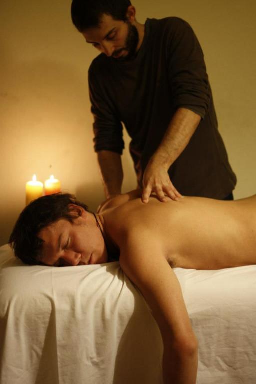 portfolio 1/7  - Massagem Relaxamento e Terapêutica