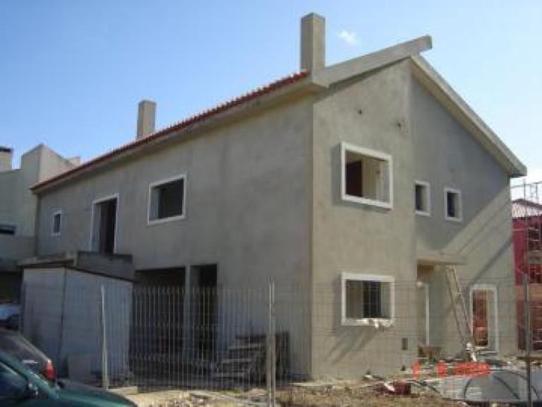 portfolio 4/4  - Remodelação geral da casa.  Cascais