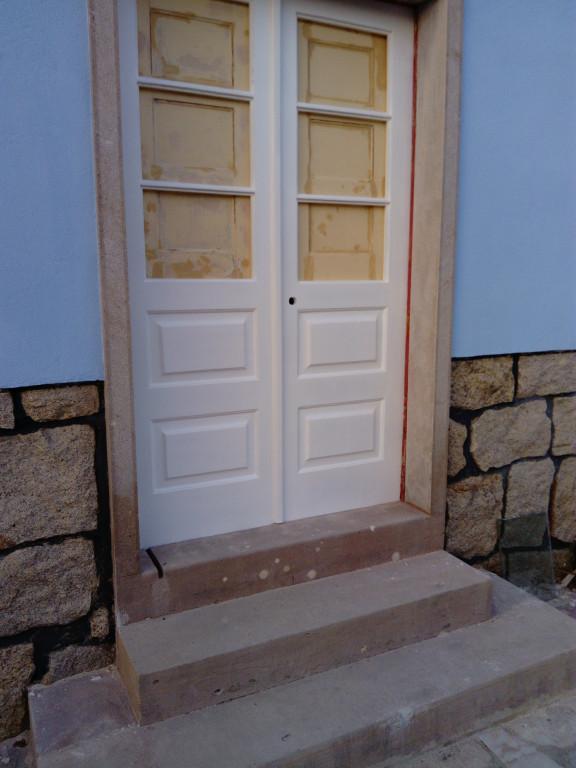 portfolio 21/38  - Remodelacoes de portas,(depois)