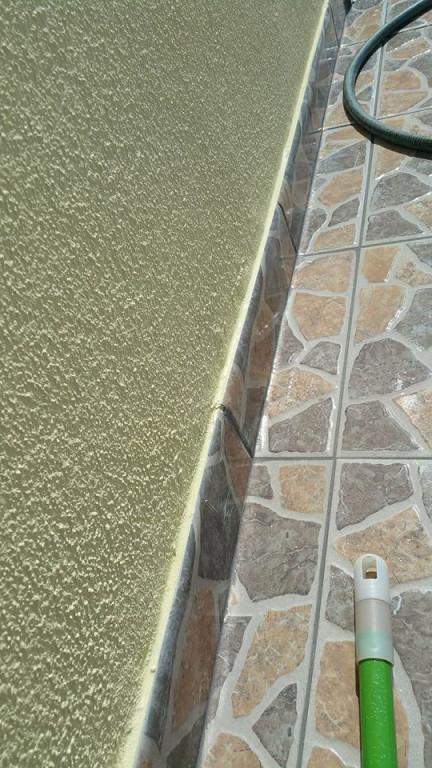 portfolio 32/38  - Limpeza de terracos