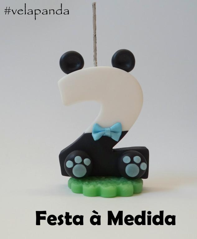portfolio 19/21  - Vela Biscuit -  Panda