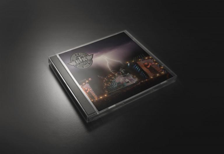 portfolio 1/1  - Mockup AC DC