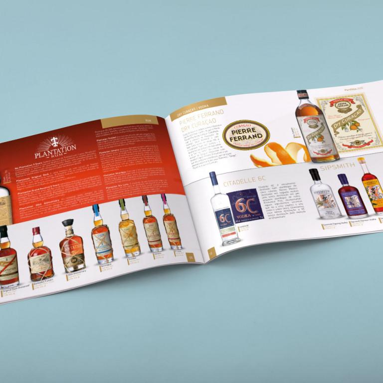 "portfolio 9/12  - Brochura ""Bar@PT"""