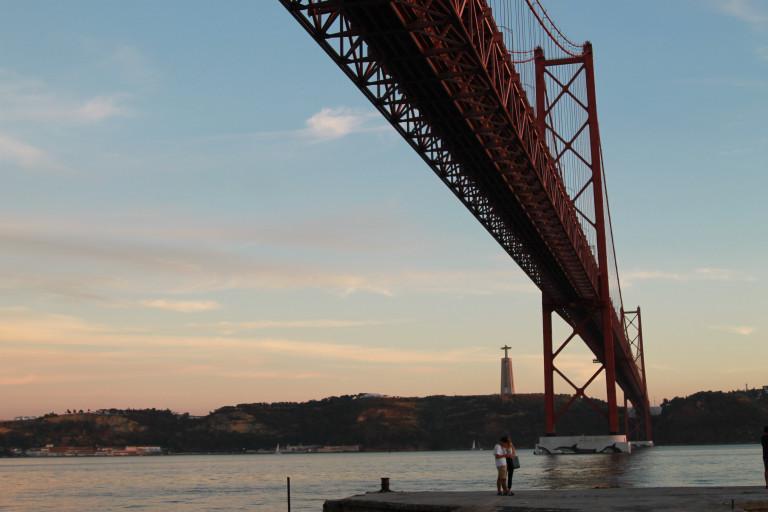 portfolio 11/11  - 25 Abril Bridge