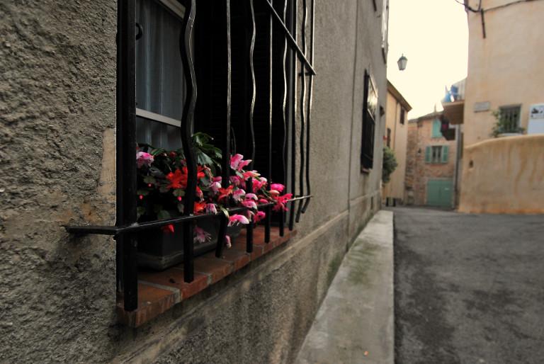 portfolio 4/11  - Saint Jeannet