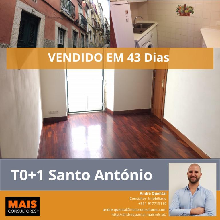 portfolio 5/6  - Apartamento para investimento - VENDIDO 43 Dias