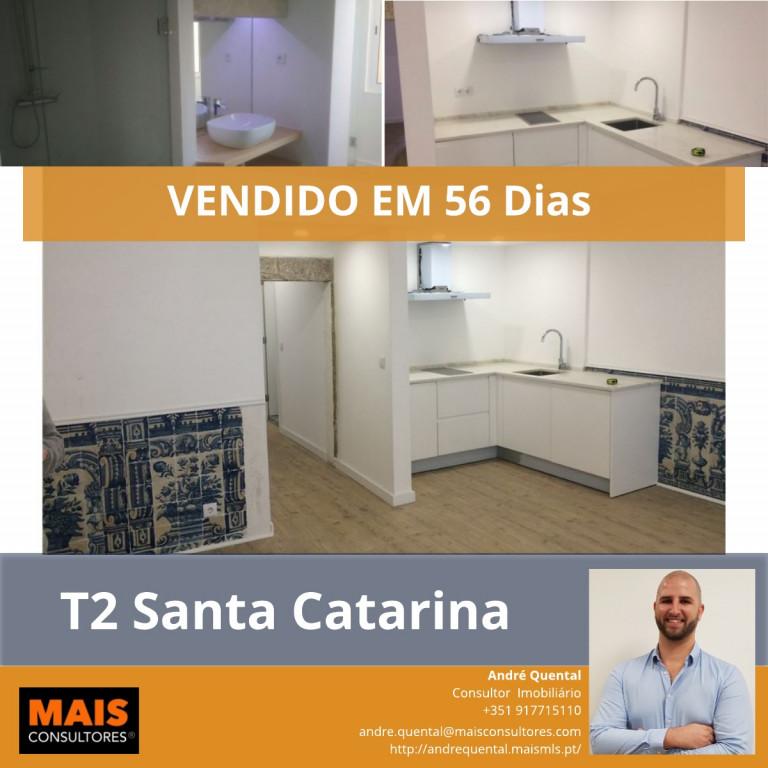 portfolio 6/6  - Apartamento remodelado - VENDIDO 56 Dias