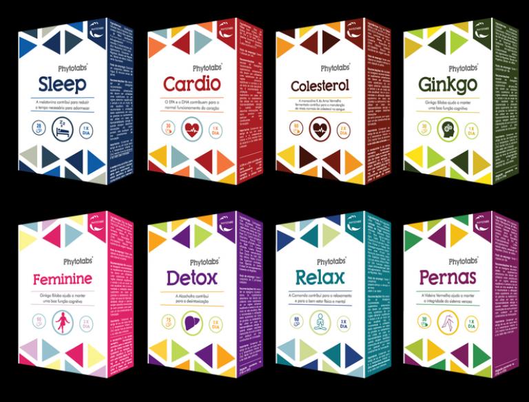 portfolio 3/24  - Design Embalagens