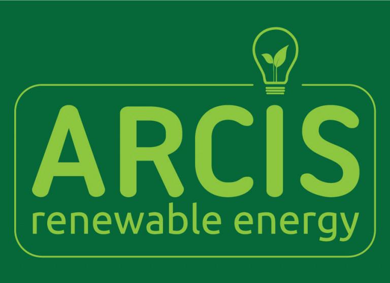 portfolio 3/7  - Logotipo Arcis