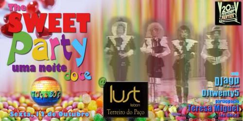 portfolio 20/20  - Criação e Organização de festas / DJ