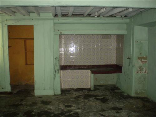 portfolio 9/17  - Exemplo de Reabilitação de Cozinha