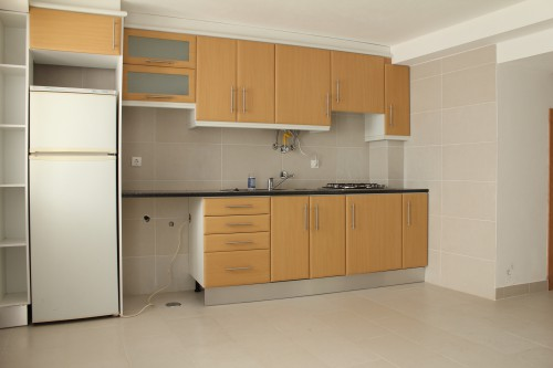 portfolio 7/17  - Cozinha Acabada