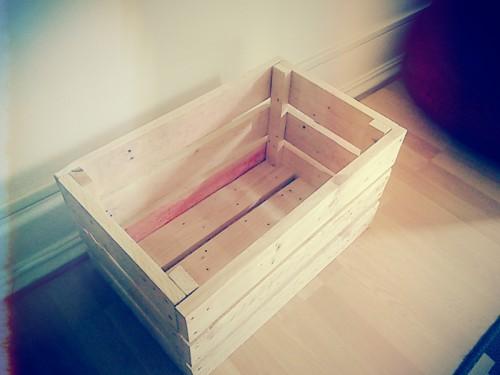 portfolio 11/31  - construção de caixas em madeira