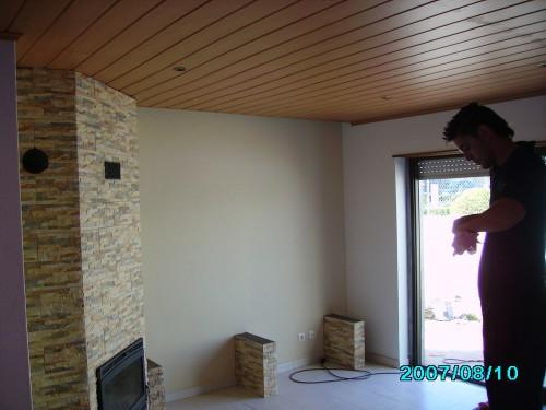 portfolio 2/10  - Remadelação de interiores