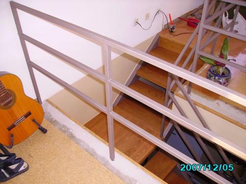 portfolio 10/10  - Escada Unterior