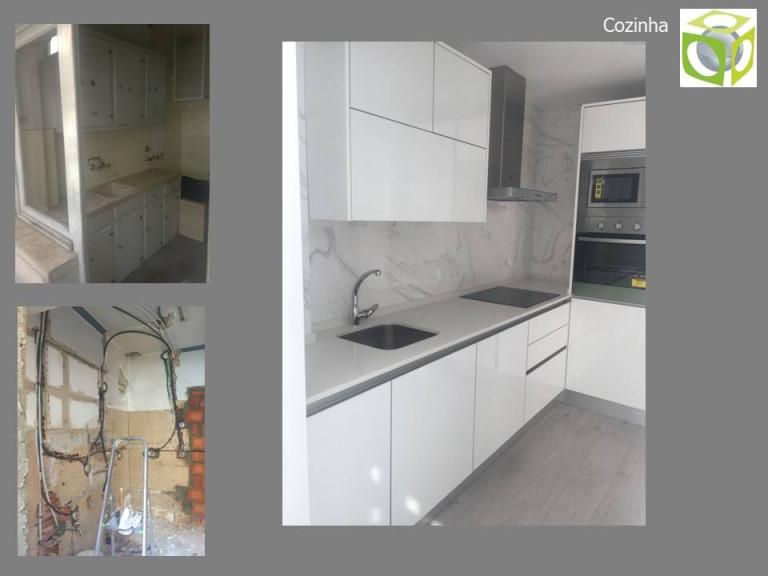 portfolio 6/7  - Cozinha
