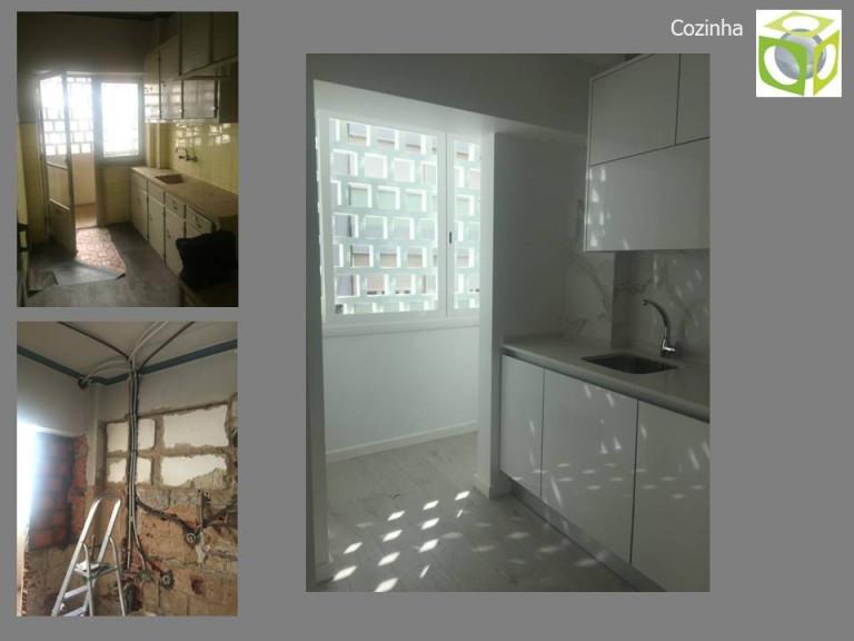 portfolio 2/7  - Cozinha