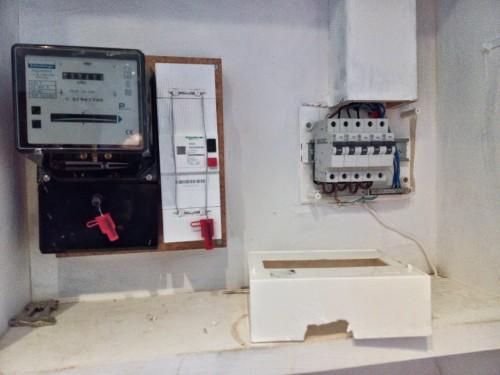portfolio 14/55  - Quadro eléctrico para reformular