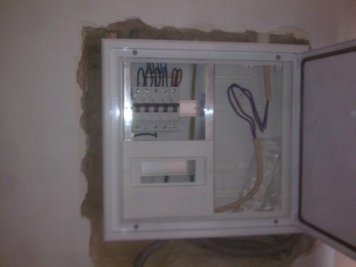 portfolio 46/55  - substituicao de quadro electrico