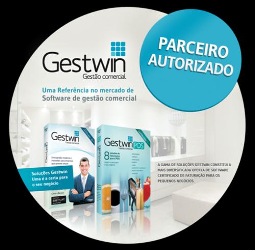 portfolio 2/2  - Parceiro Autorizado Gestwin