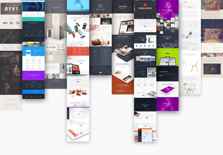 portfolio 1/5  - Websites WordPress