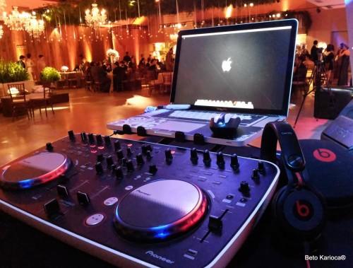 portfolio 3/15  - DJ