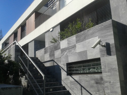 portfolio 1/11  - Manutenção e limpeza de fachadas