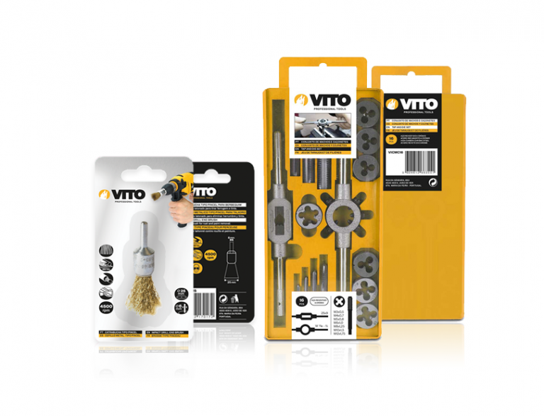 portfolio 8/19  - Packaging, desenho técnico