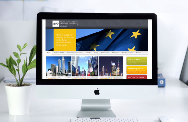 portfolio 17/19  - Website
