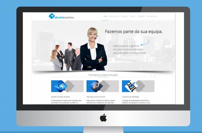 portfolio 19/19  - Website