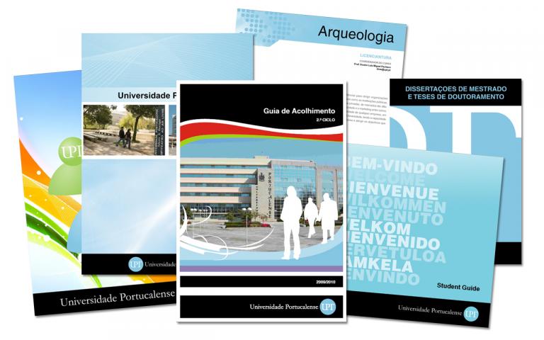 portfolio 13/19  - Brochuras