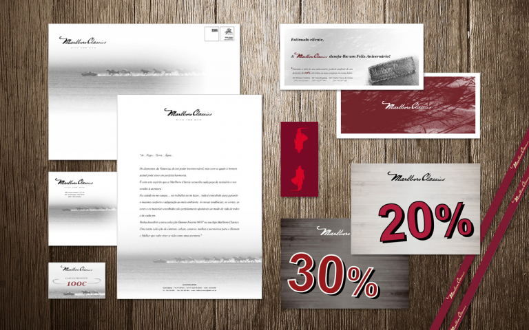 portfolio 18/19  - Economato, merchandising