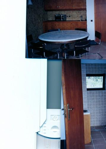 portfolio 45/51  - Cozinha,  casa  de  banho  e  sala  de  apoio  à  piscina