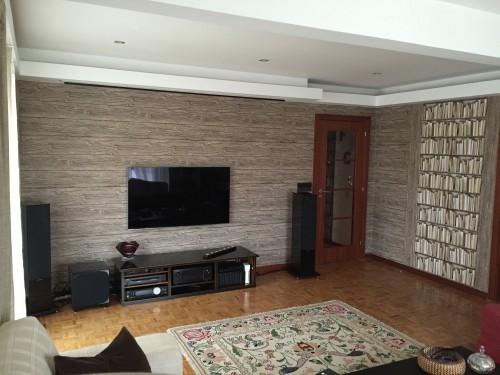 portfolio 56/77  - Papel de parede colocado na horizontal e também na vertical