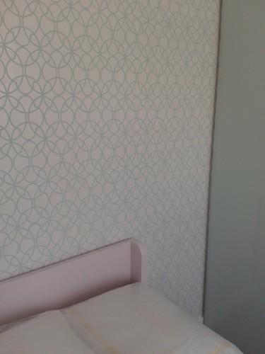 portfolio 53/77  - Papel parede colocado por mim