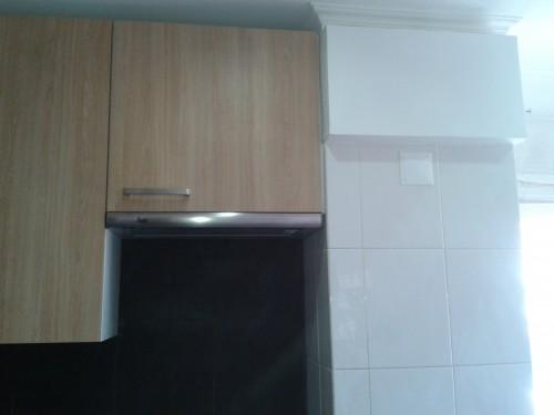 portfolio 48/77  - Cozinha toda nova