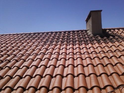 portfolio 11/12  - lavagem de telhado