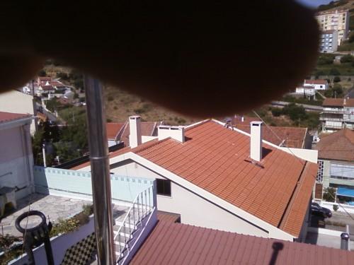 portfolio 12/12  - telhado lavado e hidrofugado