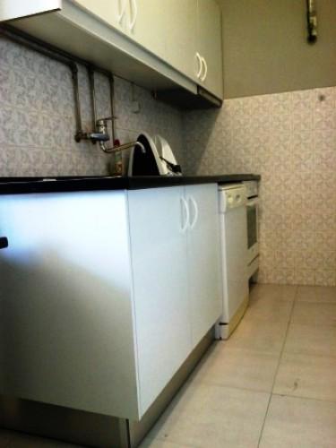 portfolio 81/90  - Remodelação Cozinha Branca - Depois