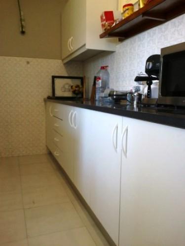 portfolio 80/90  - Remodelação Cozinha Branca - Depois