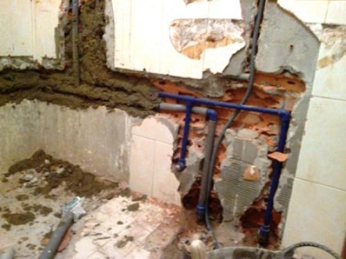portfolio 63/90  - Remodelação de apartamento, Custoias -1