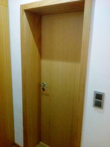 portfolio 32/90  - Porta interior WC - Rio Tinto
