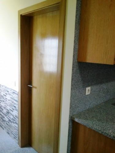 portfolio 25/90  - Porta interior em Carvalho - Avintes