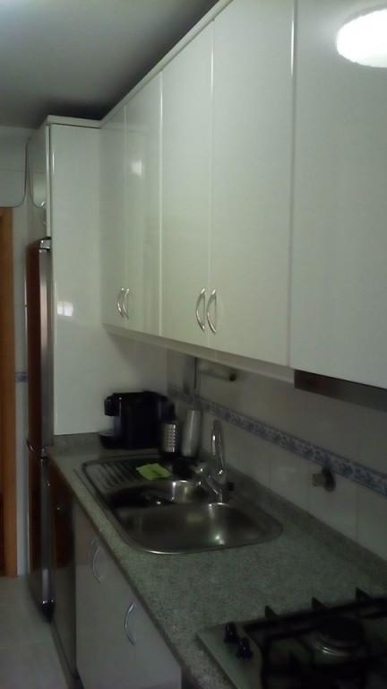 portfolio 10/90  - Cozinha ProstForming Antes