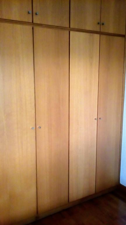 portfolio 2/90  - Alteração de portas de abrir para correr com espelho 1.1