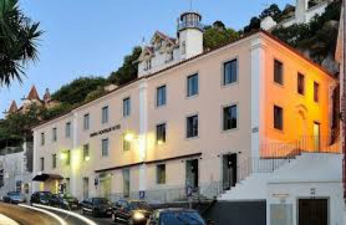 portfolio 3/6  - Sintra Boutique Hotel