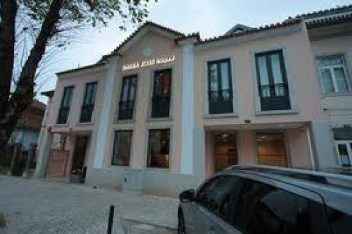 portfolio 4/6  - Sintra Bliss House