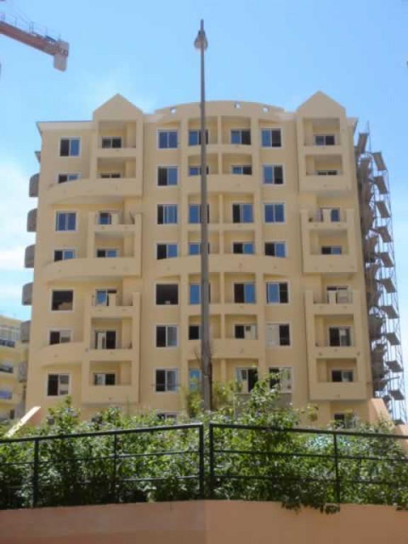 portfolio 55/65  - Construção de Edificios