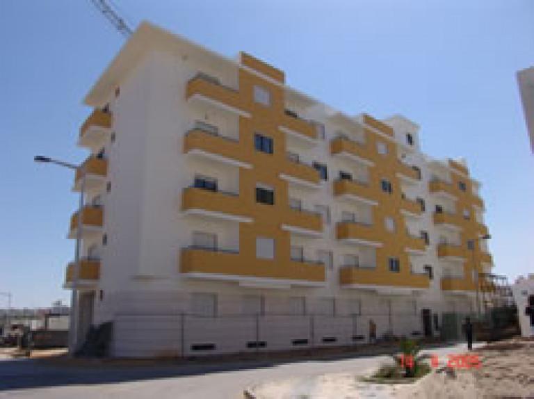 portfolio 54/65  - Construção de Edificios